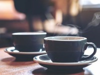 Coffee and Tea Tracker - US - February 2020