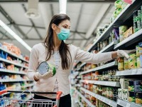 The Impact of COVID-19 on Food and Drink Retailing - US - June 2020
