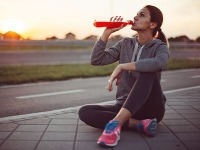 Sports and Performance Drinks  - US - February 2021