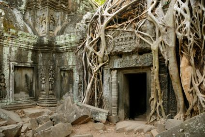 Travel and Tourism - Cambodia Mintel International Group Ltd.
