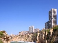 Travel and Tourism - Lebanon - August 2010