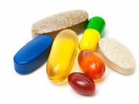 Vitamins and Supplements - UK - September 2011