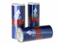 Energy Drinks and Energy Shots - US - June 2012