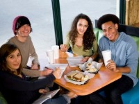 Fast Casual Restaurants - US - October 2012