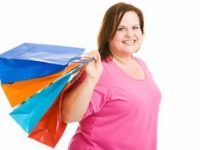 Shopping for Plus Size Teens' and Women's Clothing - US - November 2012