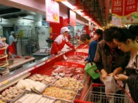 Supermarkets and Hypermarkets - China - July 2012