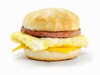 Breakfast Restaurant Trends - US - January 2013