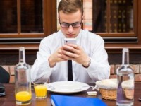 Technology in Restaurants - US - March 2014
