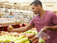 Black Consumers and Shopping for Groceries - US - November 2015