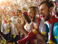 Marketing to Sports Fans - US - September 2017