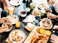 Restaurant Breakfast and Brunch Trends - US - July 2017