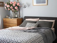 Beds and Bedroom Furniture - UK - September 2018
