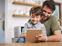 Technology Habits of Families - UK - November 2018