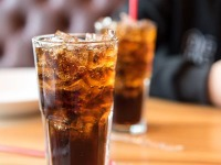 Carbonated Soft Drinks - US - April 2019