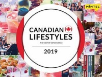 Canadian Lifestyles: The Cost of Convenience - Canada - April 2019