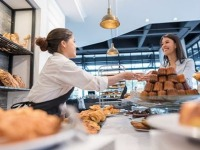 Foodservice in Retail - US - December 2019