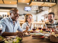 Eating Out: The Decision Making Process - UK - July 2019