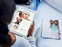 Beauty and the Online Landscape - US - December 2019