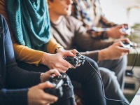 Gaming Trends: 2020 - US - December, 2019