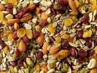 Nuts, Seeds and Trail Mix: Incl Impact of COVID-19 - US - December 2020