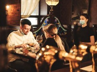 Attitudes Towards Pub Catering: Inc Impact of COVID-19 - UK - July 2020