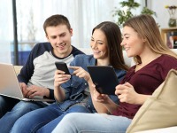 Technology Habits of Generation Z: Inc Impact of COVID-19 - UK - September 2020