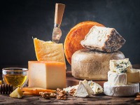Cheese: Inc Impact of COVID-19 - UK - October 2020