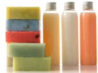 Soap Bath And Shower Products