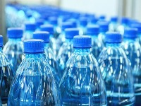 Bottled Water - UK - March 2019